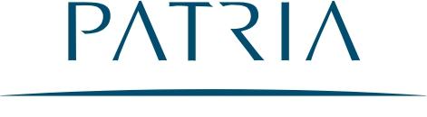 Logo Pátria Investimentos