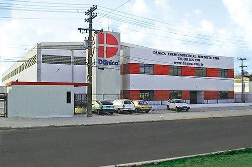 Dânica Jaboatão dos Guararapes