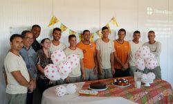 União e Alegria dos Aniversariates de Jaboatão dos Guararapes!