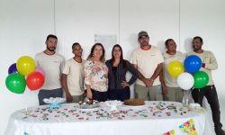 Muitos bolos e doces para os Aniversariantes de Jaboatão dos Guararapes!
