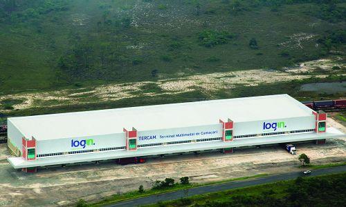 Log-in Terminal de Cargas