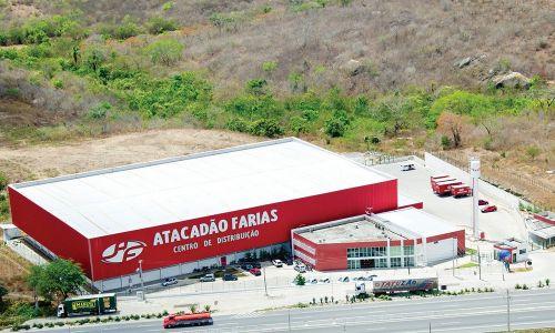 Distribuidora Farias