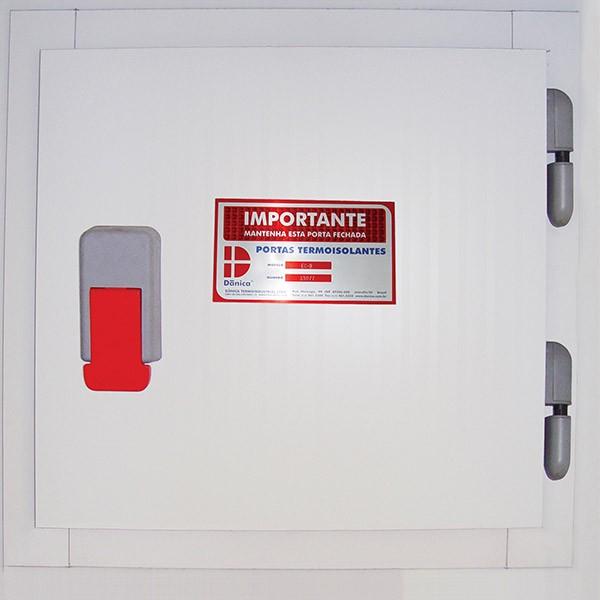 Porta de Encosto Boqueta