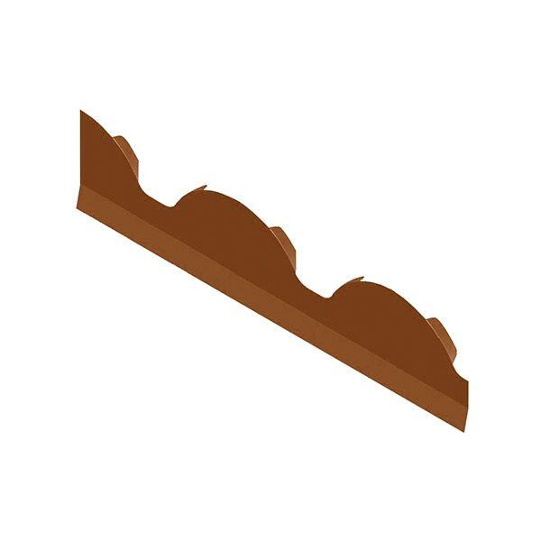 TermoHouse Forro - aço/aço