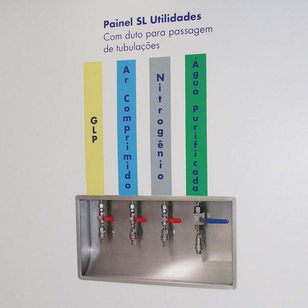 Painel SL Utilidades