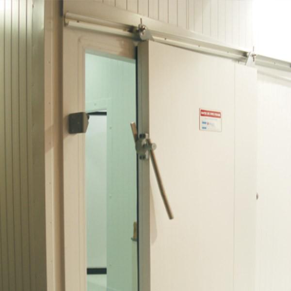 Porta de Correr Manual (CM)